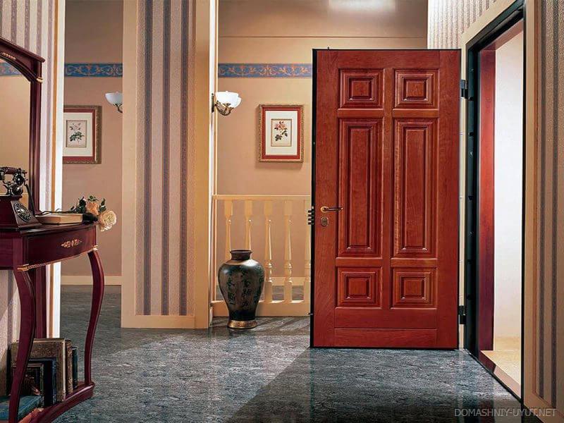 3 правила выбора металлической входной двери