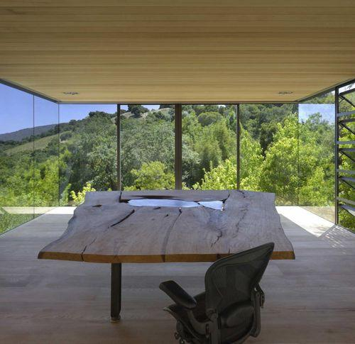 Чайные дома в Силиконовой Долине