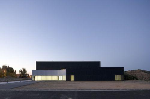 Музей энергетики в Таррагоне