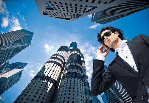 Небоскреб Azerbaijan Tower в Баку