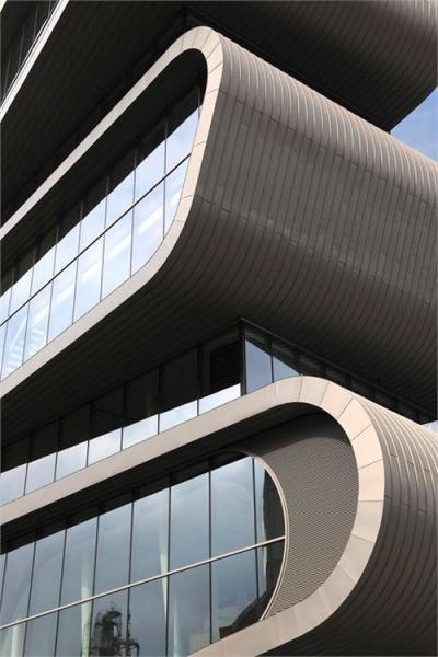 Офисное здание компании Umicore