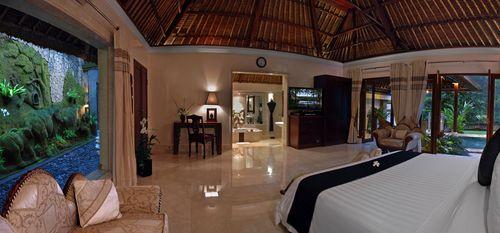 Отель 5 звезд в Бали
