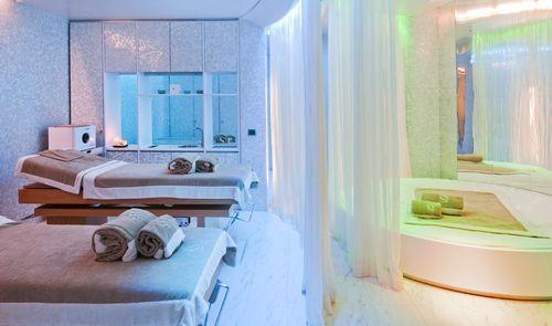 Отель Casta Diva Resort в Италии на берегу озера Комо