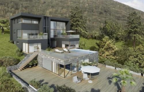 Самый дорогой дом в мире за 7.5 млрд. евро