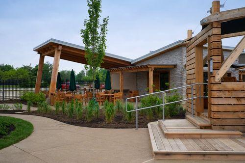 Семейный водный центр Highlands Park