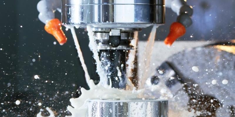 Смазочно-охлаждающие жидкости: виды, свойства, применение