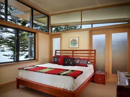 Современный дом в Порт Ладлоу от Нильса Финна