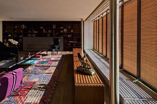 Современный и минималистский дизайн дома