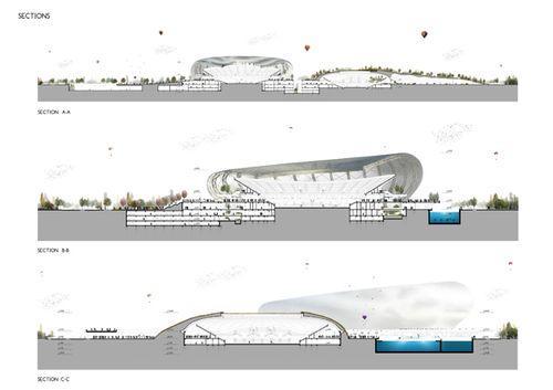Теннисный центр в Болгарии