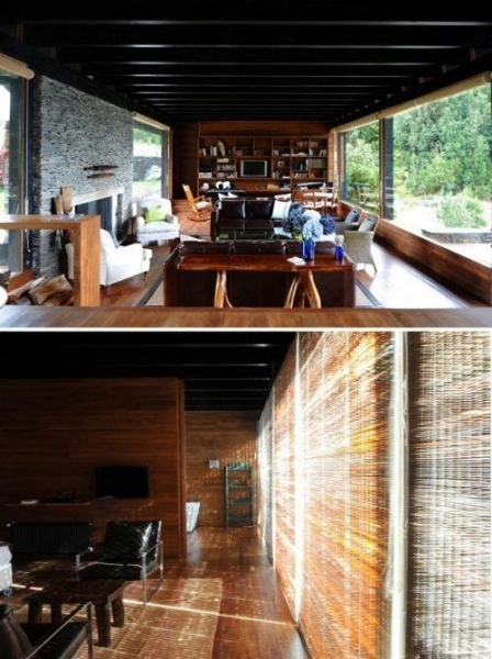 Удивительный дом Casa 34