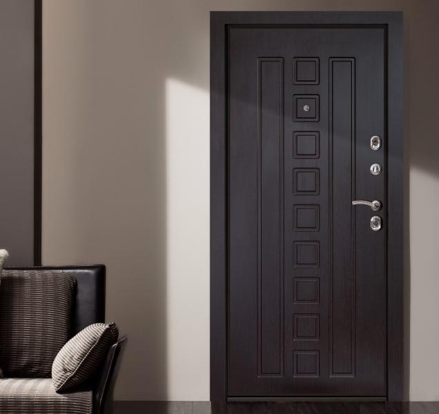 Выбор качественных входных дверей – задача первостепенной важности