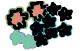 Цветущие травянистые многолетники