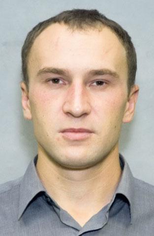Владимир Мельник