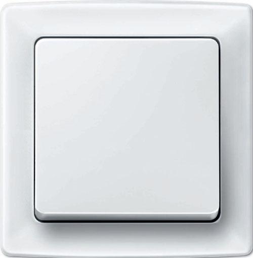 Разнообразие форм и дизайна позволяет подобрать выключатель под любой интерьер.