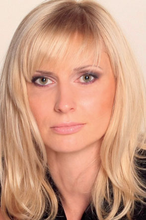 Ирина Бойко