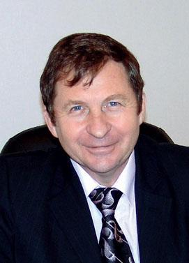 Игорь Щапин