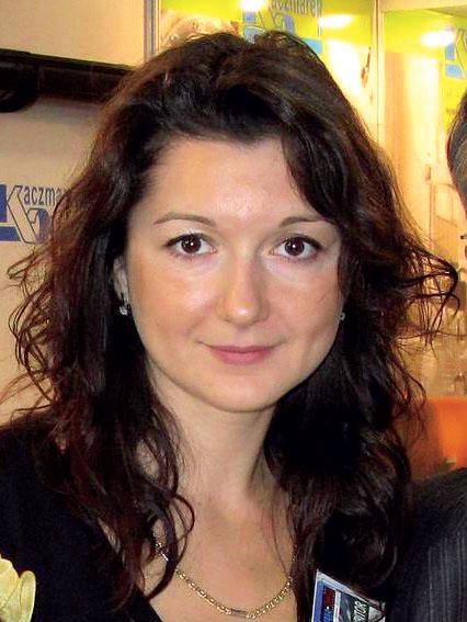 Ольга Малышевская