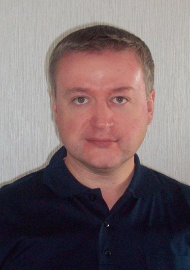Игнат Сергиенко