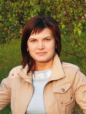 Екатерина Груданова