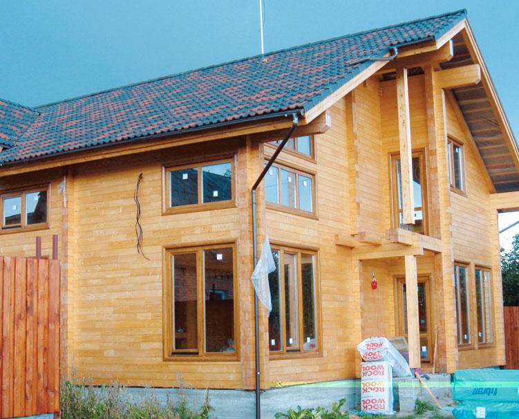 Устройство крыши, монтаж окон