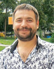 Дмитрий Купин
