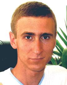 Михаил Базовой