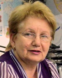 Вера Герагозова