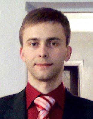 Юрий Тоцкий