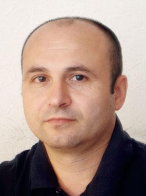 Вадим Гречин