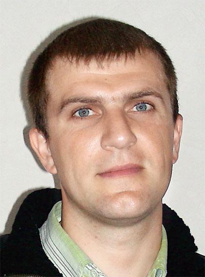 Анатолий Отрошко