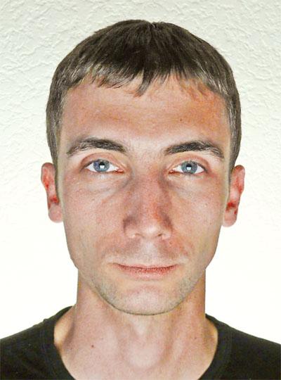 Антон Худяков