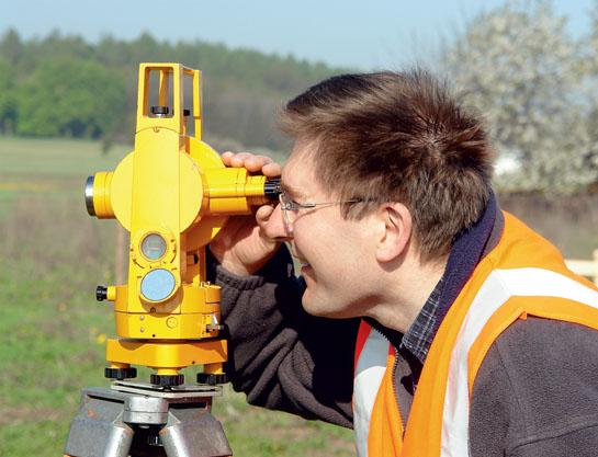 Инженерно-геологические исследования участка