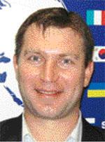 Алексей Федорчук