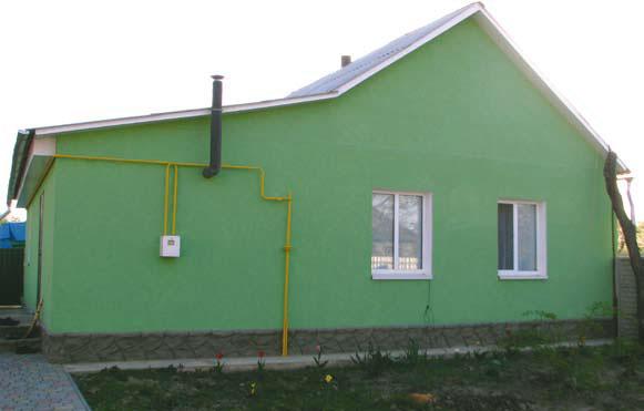 Дом после реконструкции (Фото: Ростислав Демидович)