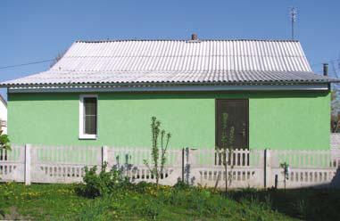 Новая отмостка и водосточная система уберегут дом от влаги (Фото: Ростислав Демидович)