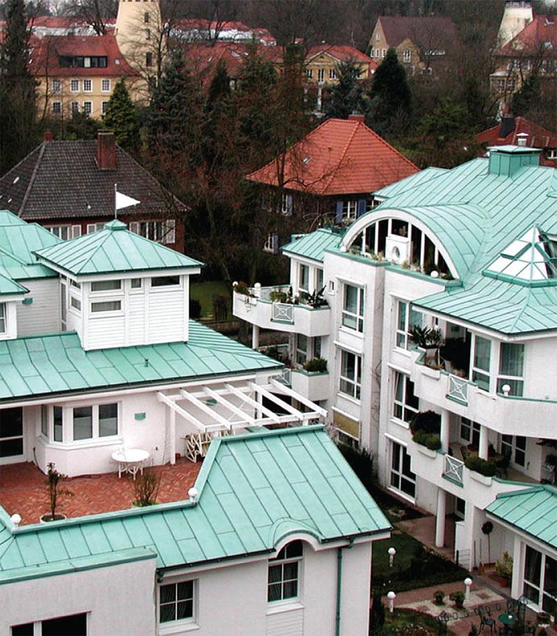 Вилла в Оснабрюке, Германия