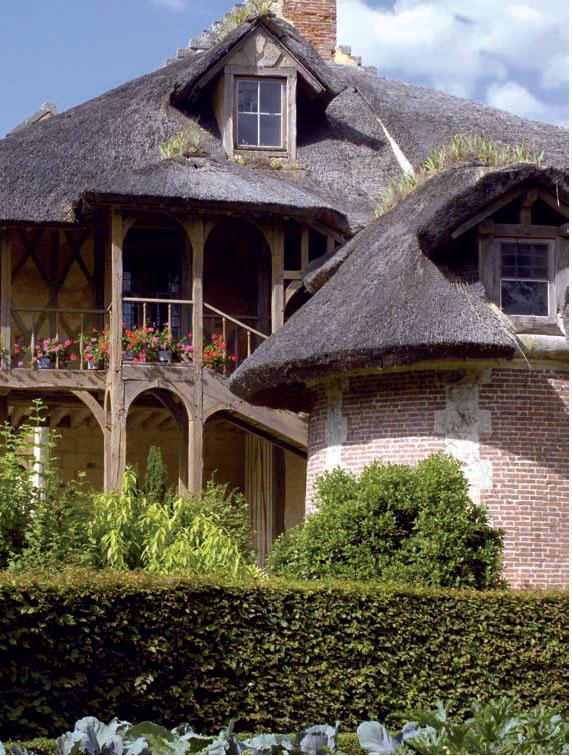 Гармоничный дом