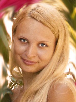 Светлана Томозова