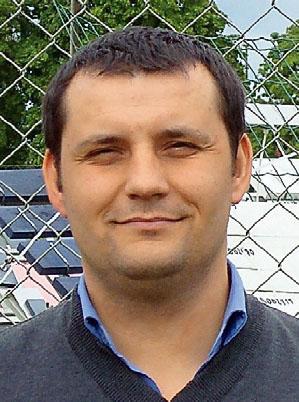Владислав Дорош