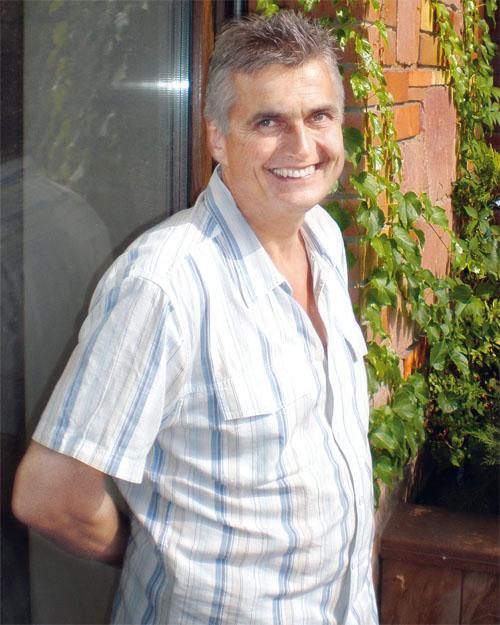 Сергей Прокопов