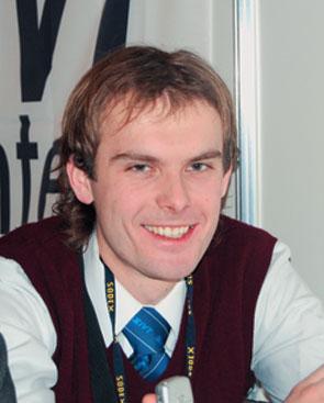 Павел Зеленин