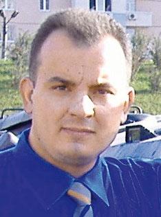 Вячеслав Скрипец