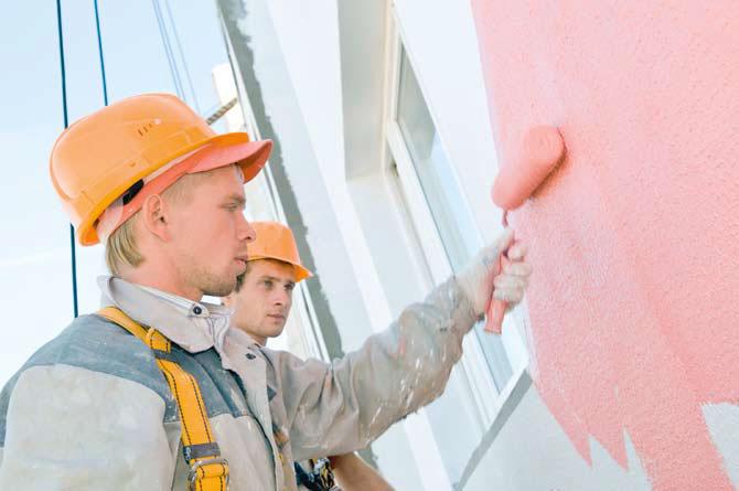 Комплексный подход позволяет существенно продлить безремонтный срок эксплуатации фасада