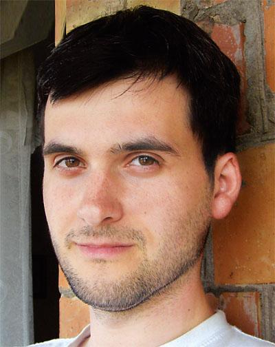 Олег Гречух