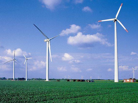Ветряные установки