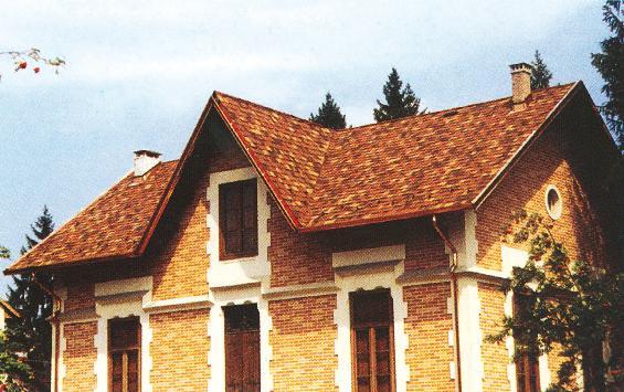 Щипцовая конструкция (Фото: TONDACH)