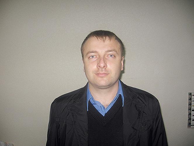 Виталий Жеревко, менеджер по вопросам регионального развития ООО «Теплолюкс Украина»