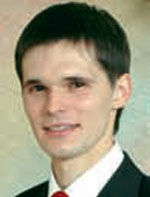 Юрий Таранченко