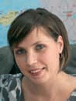 Юлия Одринская