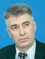 Алексей Новожилов